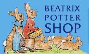 Beatrix Potter Shop discount code