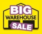 Big Warehouse Sale promo code