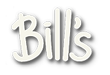 Bill's Restaurant discount code