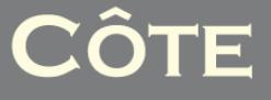 Côte Restaurants voucher code