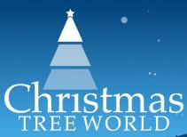 Christmas Tree World discount code