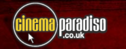 Cinema Paradiso promo code