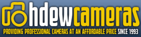 HDEW Cameras discount code