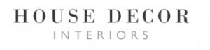 House Decor Interiors promo code
