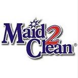 Maid2Clean UK discount code