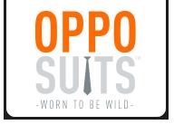 OppoSuits promo code