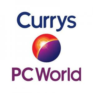 PC World UK voucher