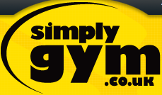 Simply Gym voucher code
