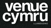 Venue Cymru discount code