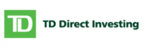 td direct investing discount code
