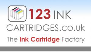 123 Ink Cartridges voucher