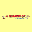 aquarterof voucher
