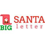Big Santa Letter promo code