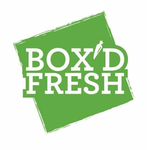 Box'd Fresh discount code