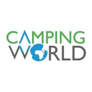 Camping World voucher