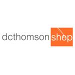 DC Thomson Shop voucher
