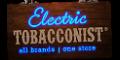 Electric Tobacconist voucher code
