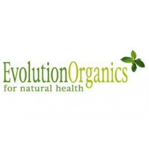 Evolution Organics promo code
