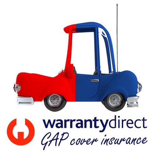 Gap Cover Insurance promo code