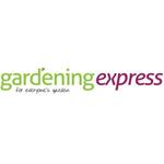 Gardening Express discount code