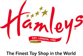 Hamleys discount