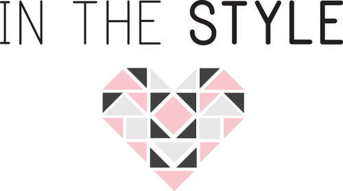 In The Style voucher