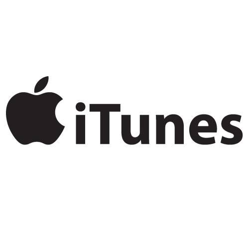 iTunes voucher code