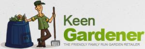 Keen Gardener voucher code