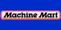 Machine Mart discount