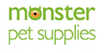 Monster Pet Supplies promo code