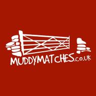 Muddy Matches promo code