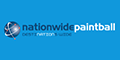 Nationwide Paintball promo code