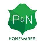 p&n homewares voucher code