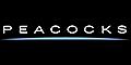 Peacocks voucher