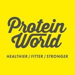 Protein World voucher