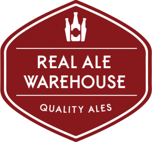 Real Ale Warehouse promo code