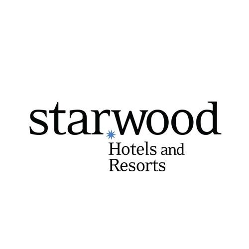 Starwood Hotels promo code