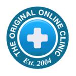 The Online Clinic voucher
