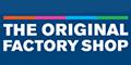 the original factory shop discount