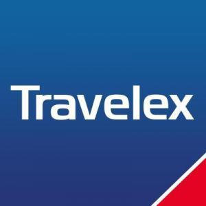 Travelex voucher code