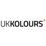 UK Kolours voucher