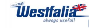 Westfalia discount
