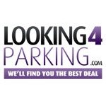 Looking4Parking discount code